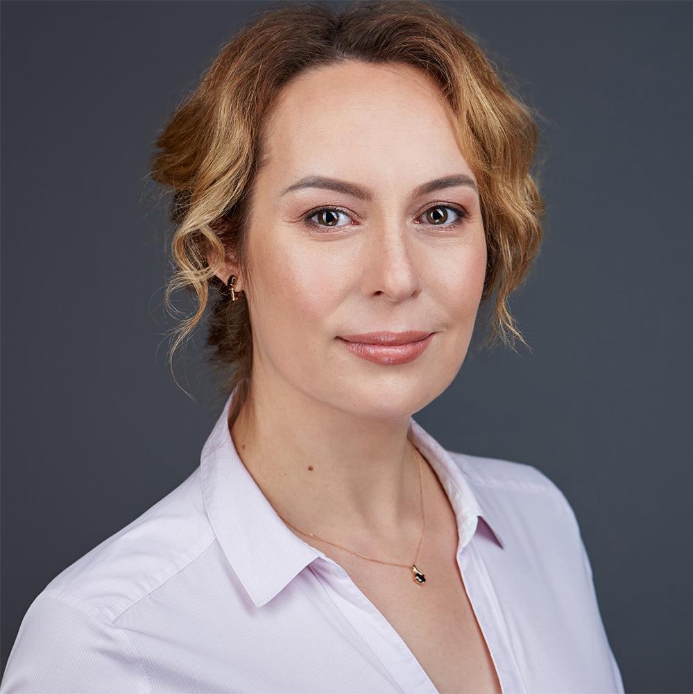 Василиса Щебет