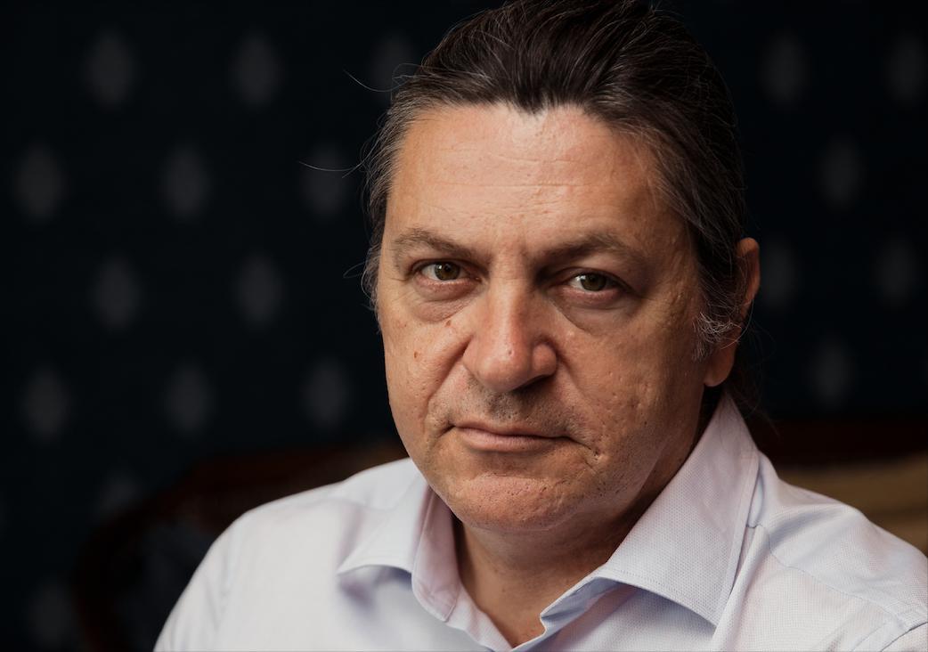 Олег Козыров